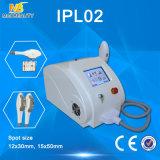 Быстрое удаление волос выбирает машина лазера IPL Shr (IPL02)