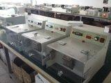 Appareil de contrôle à haute fréquence d'étincelle pour la chaîne de production de fil