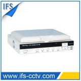 H. 264 LCD (ISR-LCD204W)とのCambo Standalone DVR