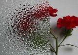 Modelado de vidrio templado de vidrio templado del vidrio pintado de vidrio para edificios