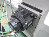 CNC do Woodworking que processa o router de madeira da gravura da porta do router