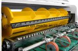 Промышленная машина бумажного резца