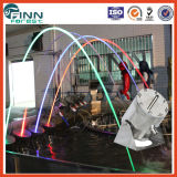 De fabriek verstrekt Scherpe Machine van de Laser van 3m de Hoge