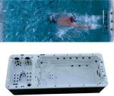 STATION THERMALE de jacuzzi de piscine (SRP-650)