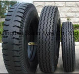Neumático de nylon 10.00-20 del neumático del carro de Bais
