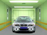 De Lift van de Auto FUJI