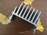 Espulsione di alluminio di profilo dei radiatori e del dissipatore di calore