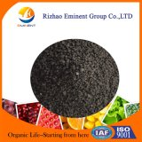 Fabricante microbiano de China do fertilizante orgânico da alga (condicionador do solo)