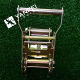 35mm Ratchet Buckle voor Ratchet Fittings