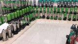Bombas de água submergíveis elétricas 220V/380V de Qdx6-15-0.55f Dayuan, 0.55kw