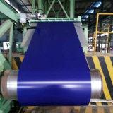 Bobina de aço galvanizada Pre-Painted de aço do metal dos produtos de aço do material de construção