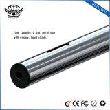 Ds93 EGO di Ecigarette del vaporizzatore dell'acciaio inossidabile 0.5ml 230mAh Ecig