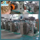 La première alimentation de fabrication faisant la machine granuler le ce de moulin a reconnu