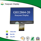 """Módulo do luminoso diodo emissor de luz do luminoso 0.5 do LCD do """""""