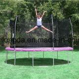 Forma fisica esterna trampolino di salto di salto della base da 10 FT
