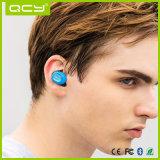 Receptor de cabeza del deporte del pequeño Earbud mini auricular sin hilos de Bluetooth mono