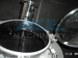 preço 300litres sanitário do tanque de mistura (ACE-JBG-0.3)