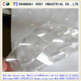 3D film froid de laminage de PVC Proctive pour des zones initiales de décoration ou de réparation