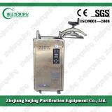Sterilizer Electrothermic da autoclave da pressão da alta qualidade
