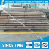 Barra redonda de aço laminada a alta temperatura 80mm