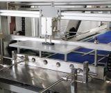 Macchina ad alta velocità automatica di imballaggio con involucro termocontrattile di calore del film di materia plastica per la bottiglia di acqua dell'animale domestico