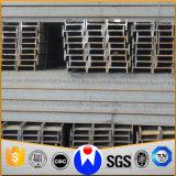Feixe laminado a alta temperatura do aço H de JIS do fabricante de Tangshan