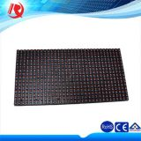 Hot P10 Dual Red Blue Color Outdoor LED Módulo exibe