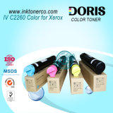 Ivc2260 IV C2260 Toner para copiadora de color para Xerox Docucentre IV C2260