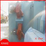 De Hanger die van de spinner de Schurende Apparatuur van de Machine zandstralen