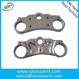 Kundenspezifische CNC-Aluminiumteile, Präzisionsbearbeitung CNC-Teile
