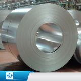 SGCC galvanizó la bobina de acero acanalada cubriendo la hoja para el material para techos
