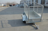 7X5/6X8/6X4/5X9 Box /Farm Galvanized Trailer