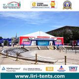Leute-Zelte des Qualitätsferrari-Gewebe-Festzelt-1000 für Miete und Miete