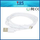 iPhone6와 인조 인간을%s 유형 C 충전기 철사 USB 데이터 케이블