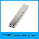Magneten van het Neodymium van NdFeB van het Blok van de zeldzame aarde de Lange