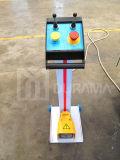 Máquina del freno de la prensa de la placa de la hoja de metal, dobladora hidráulica del CNC