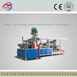 Máquina de enrolamento automática do controle do PLC para o núcleo de papel/cone