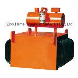 폐기물 철 및 보호 적출 롤을%s Rcde-4 시리즈 기름 Colling 전자기 분리기, Cusher, 선반 등등