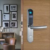 Wachtwoord en het Biometrische Slimme Slot van de Vingerafdruk