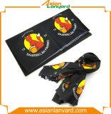Multifunktions-PolyesterBandana mit Drucken-Firmenzeichen