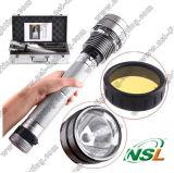Lampe-torche CACHÉE 24With35With50With65With75With85W avec la batterie rechargeable (NSL-85W)