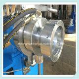 Singolo espulsore della gomma di silicone della vite per il tubo flessibile del silicone