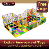 CE enfants Château d'attractions Indoor Playground (T1212-2)