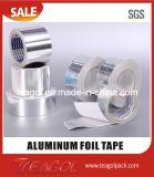 Papel de aluminio cinta