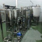 Wasserbehandlung und Abfüllanlage