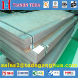 Corten une tôle d'acier résistante de plaque en acier d'altération superficielle par les agents atmosphériques