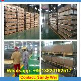 1060 3003 strato di alluminio impresso 5052 stucchi