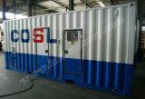 stille Diesel 1500kVA Yuchai Generator voor het Project van de Bouw met Certificatie Ce/Soncap/CIQ/ISO