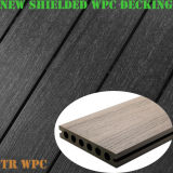 Decking composé du Decking WPC