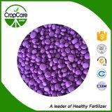 Fertilizzante granulare del residuo NPK 25-7-7
